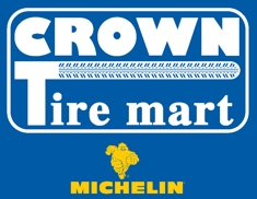 Crown Tire Mart - Port Monmouth, N.J.